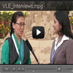 VLE Interview